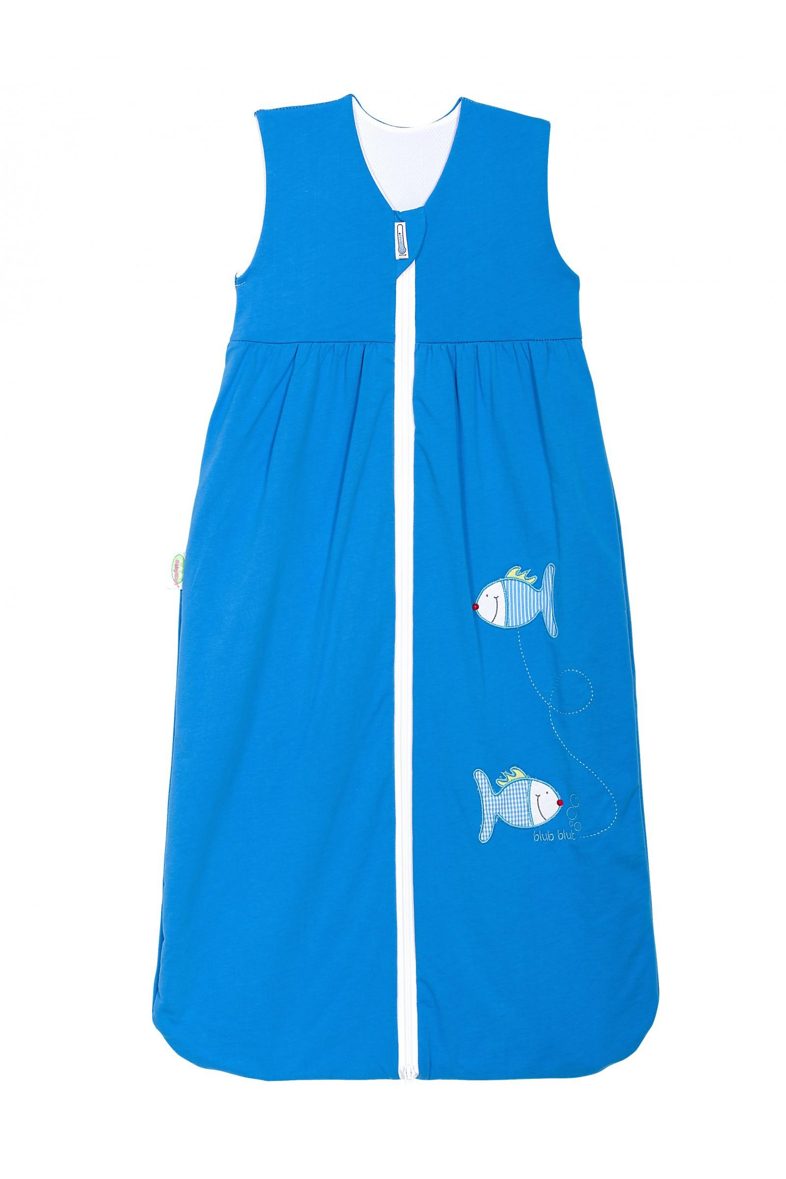 Odenwälder Schlafsack Anni Cool blue