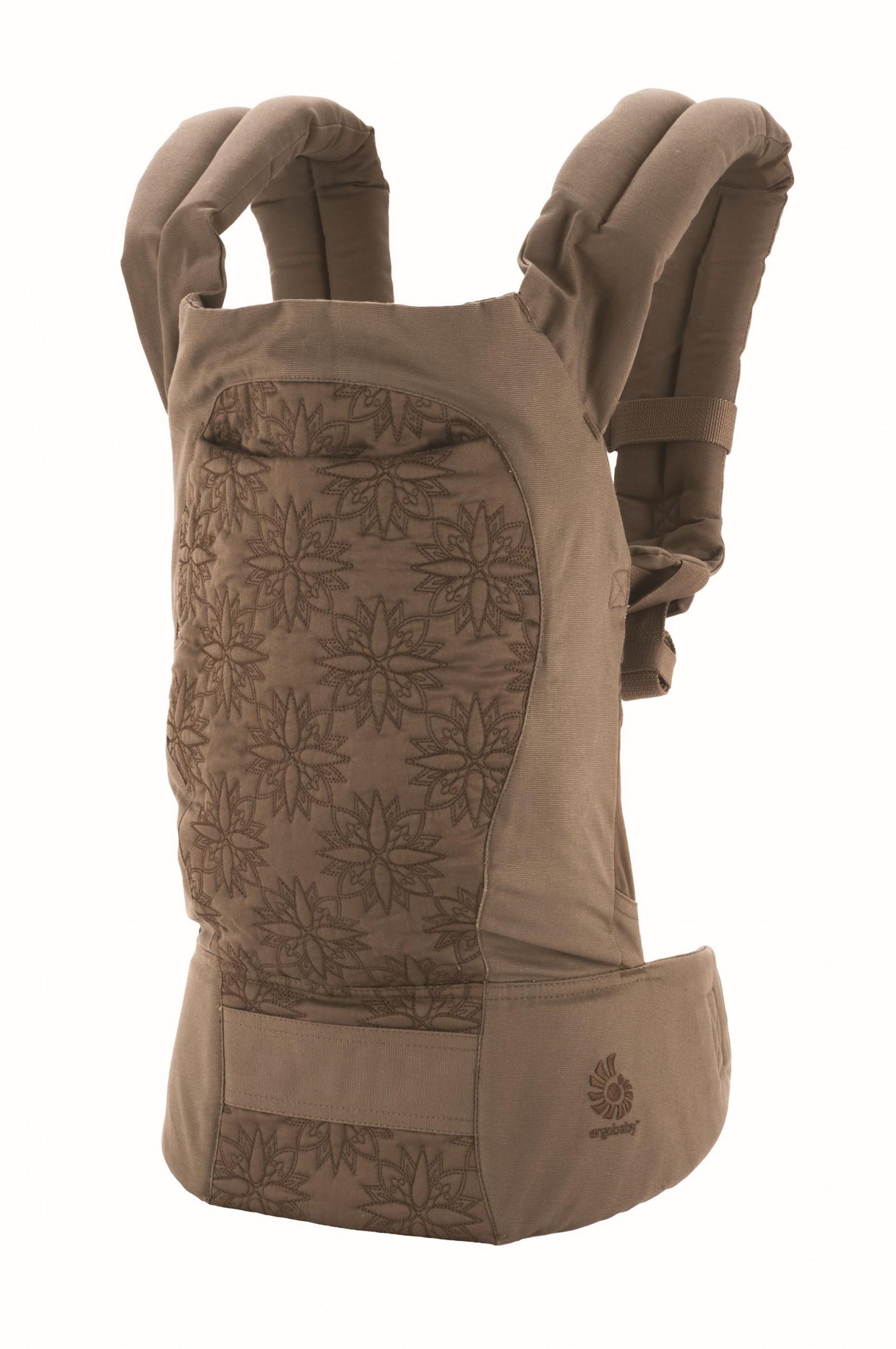 ERGObaby Original Carrier Bauch- und Rückentrage Chai Mandala
