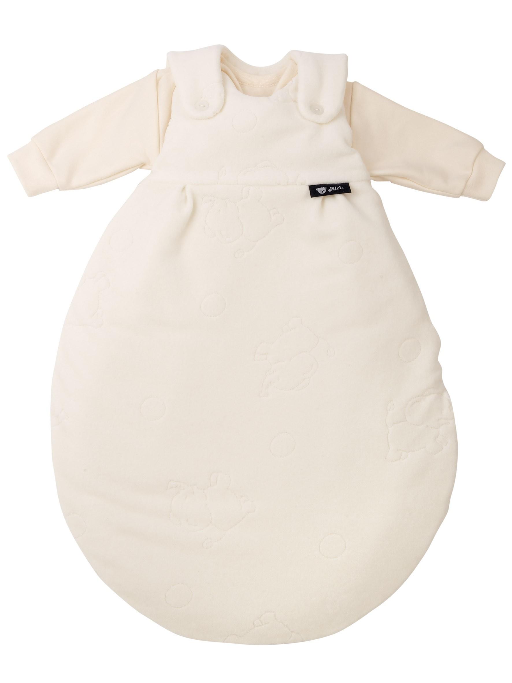 Alvi Baby Mäxchen Schlafsack 56/62 815-6