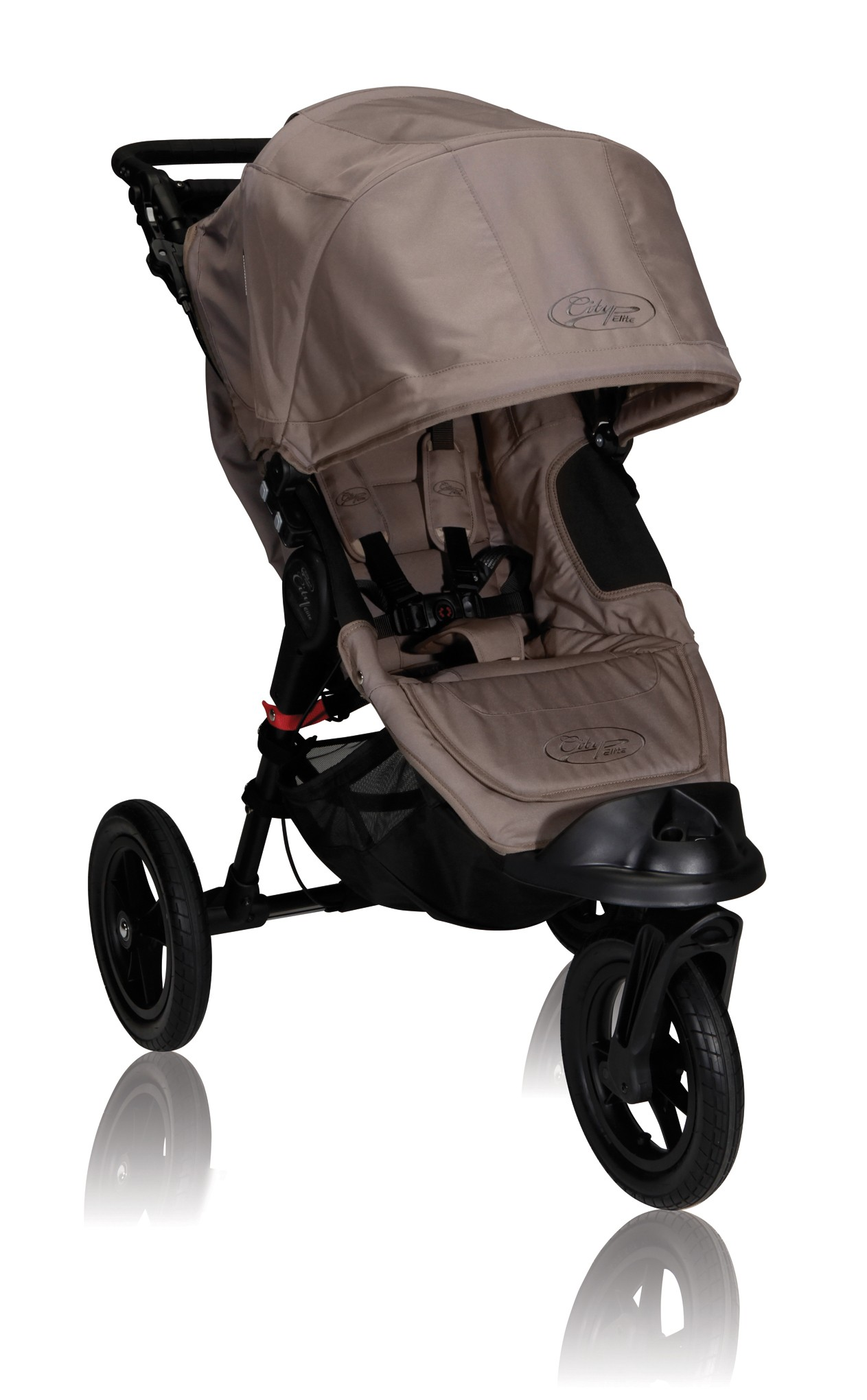 BABYJOGGER City Elite Single, Sand