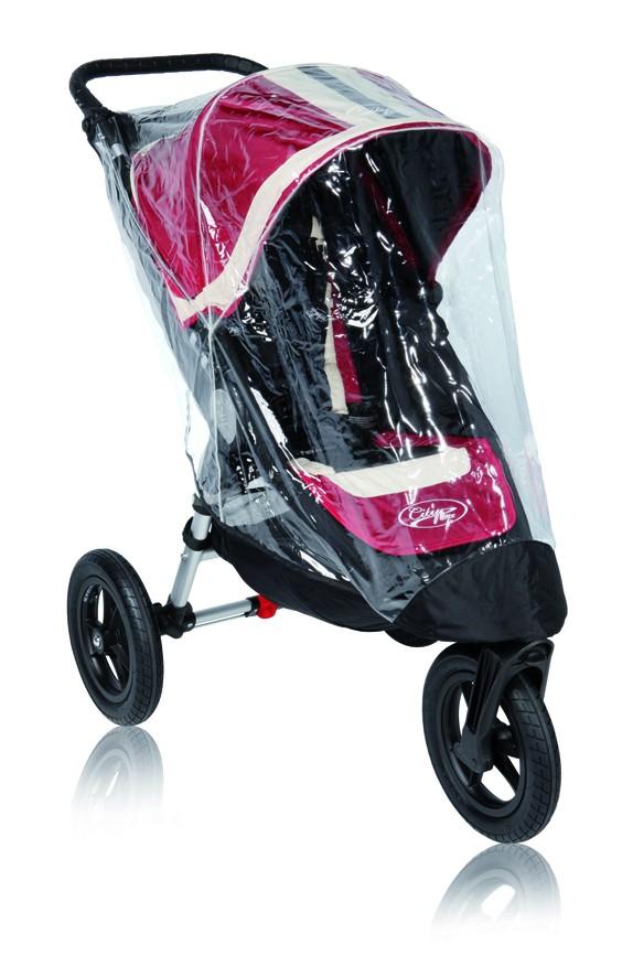 BABYJOGGER Regenschutz für City Mini 4-Rad