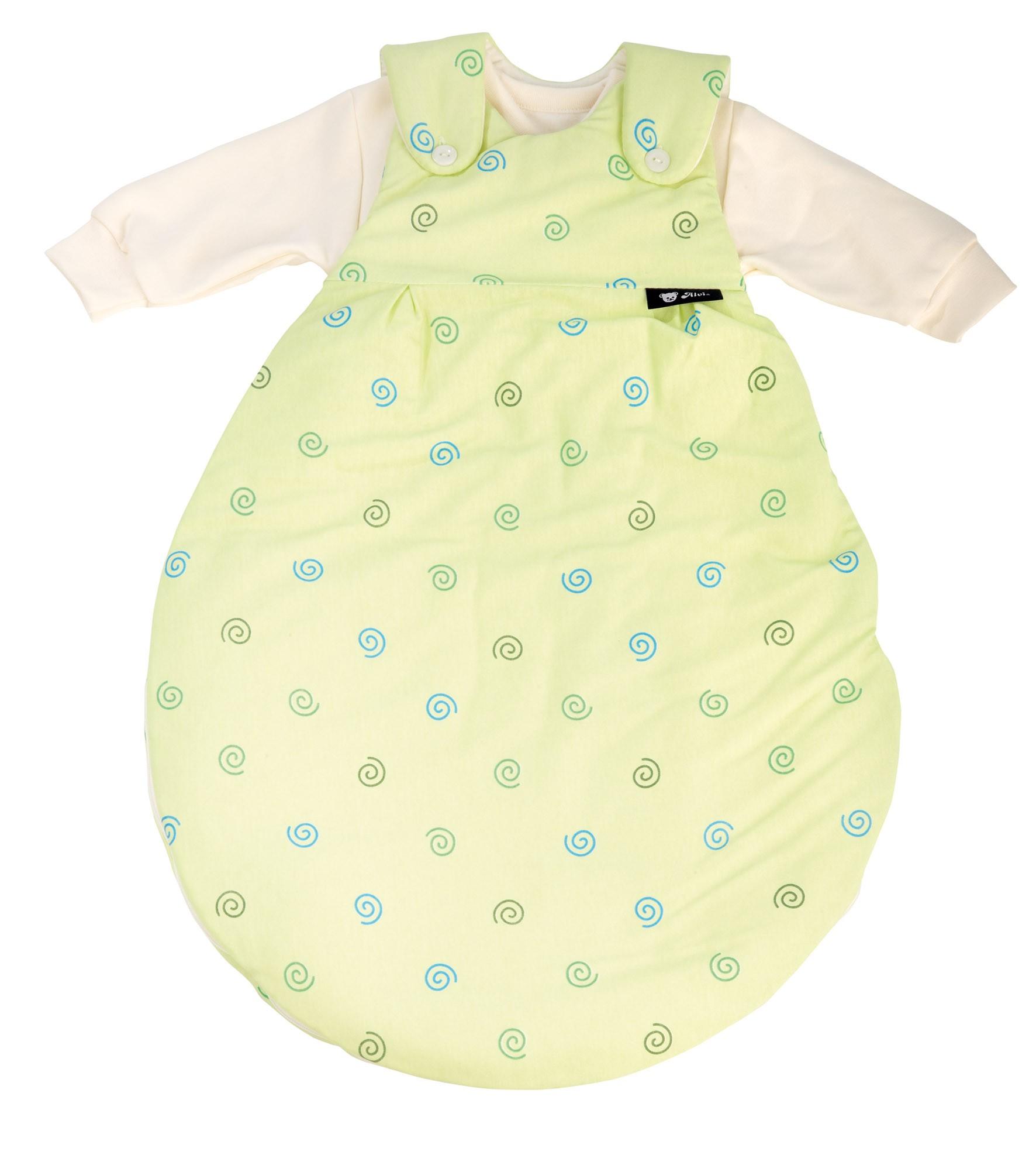 Alvi Baby Mäxchen Schlafsack 80/86 112-3
