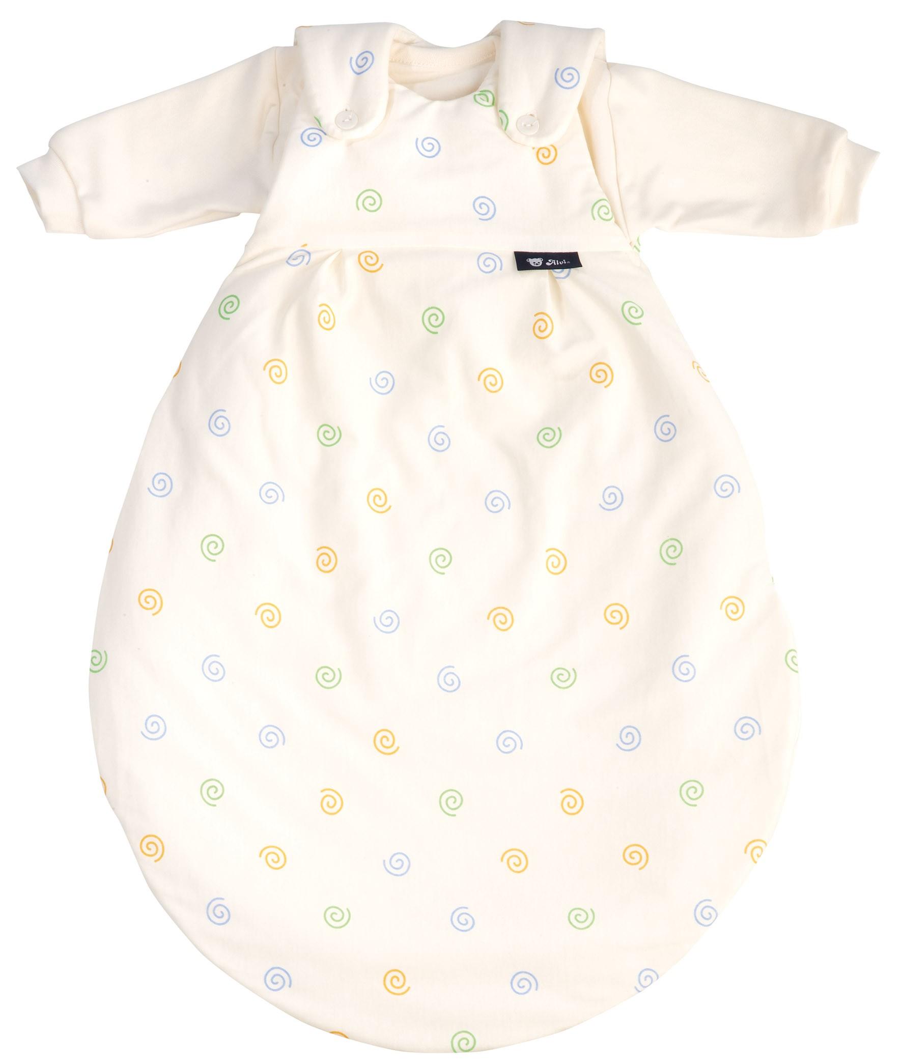 Alvi Baby Mäxchen Schlafsack 86/92 112-0