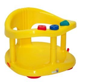 KIDSBO Safe-T-Ring Badering gelb
