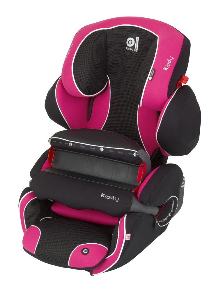Kiddy Guardian Pro 2 052 Pink