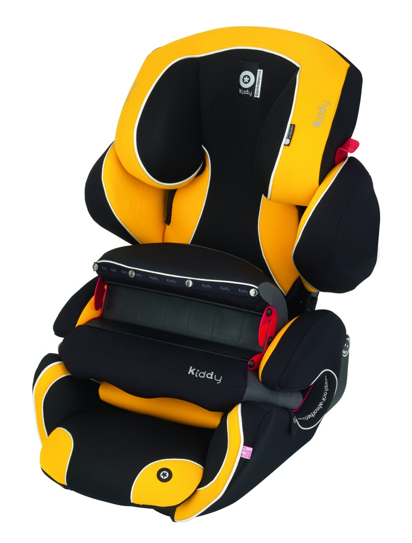 Kiddy Guardian Pro 2 082 Sunshine