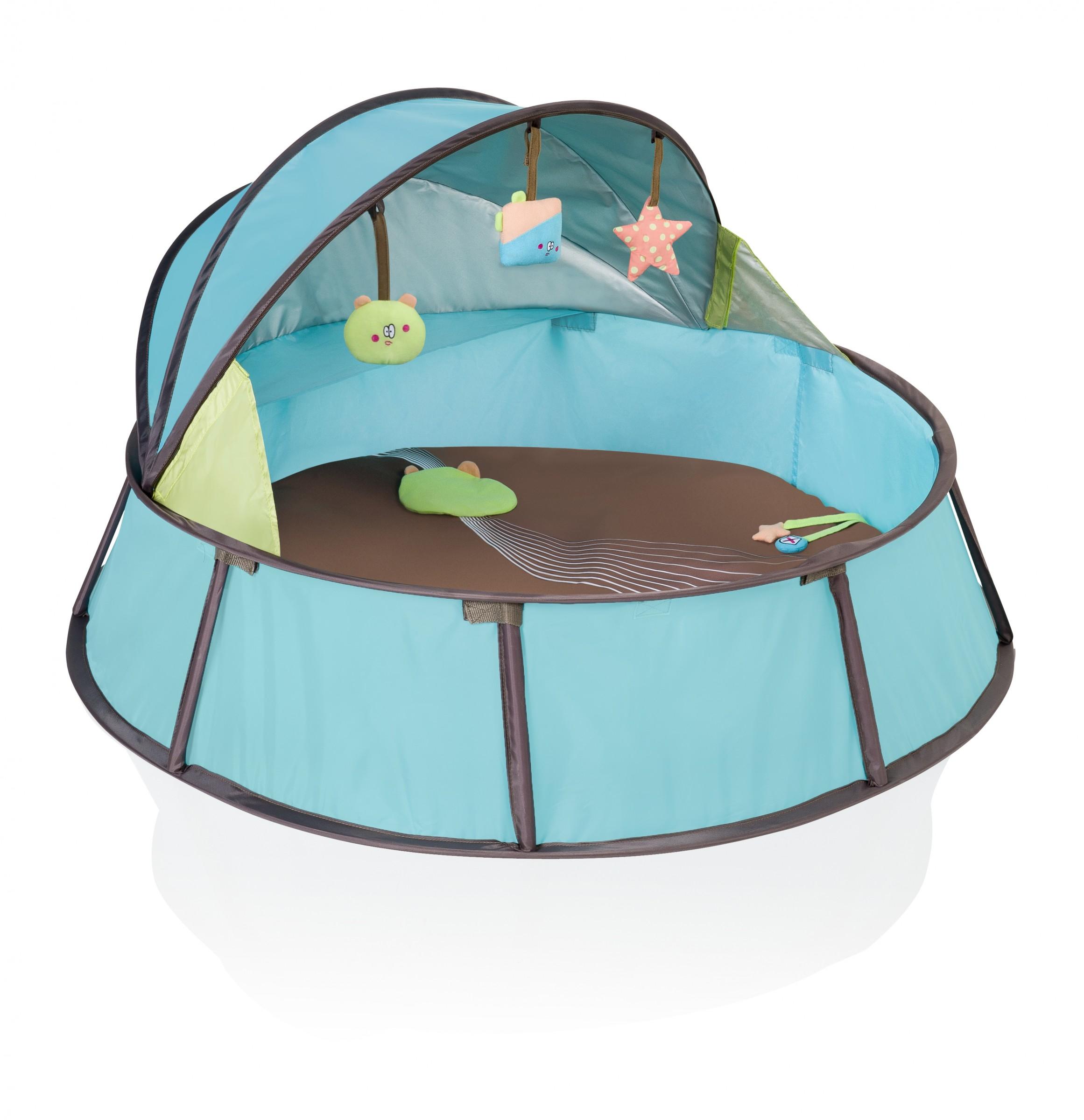 Babymoov Babyni Multifunktions-Spielpark