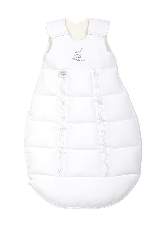 Odenwälder Baby-Schlafsack Prima Klima Faserkugel