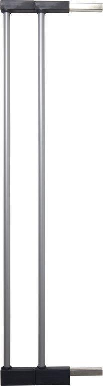 BabyDan Verlängerung silber für Schutzgitter Premier Indicator Upgrade B-Ware