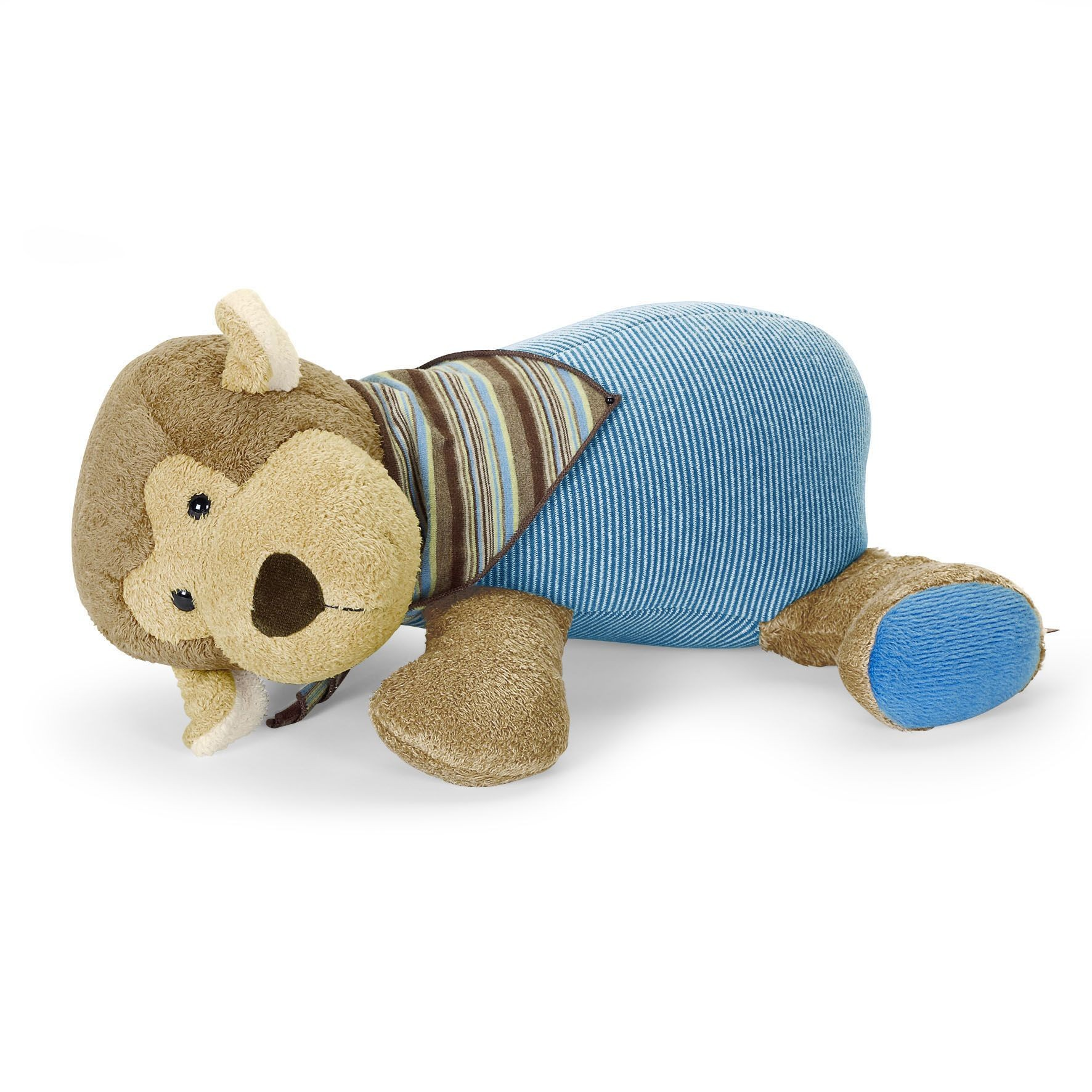Sterntaler Schlaf-Gut-Figur mit Herzton