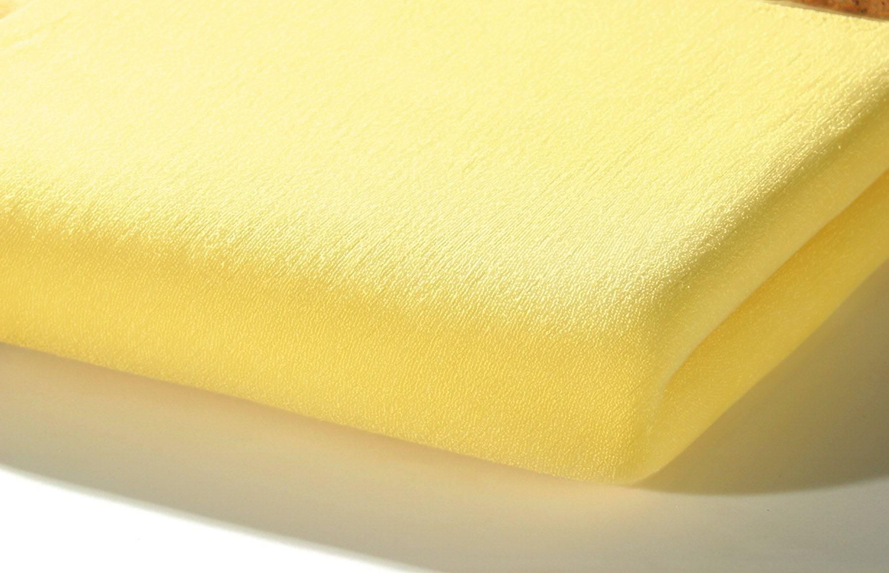 Alvi Spannlaken Jersey Tencel 40x90 cm
