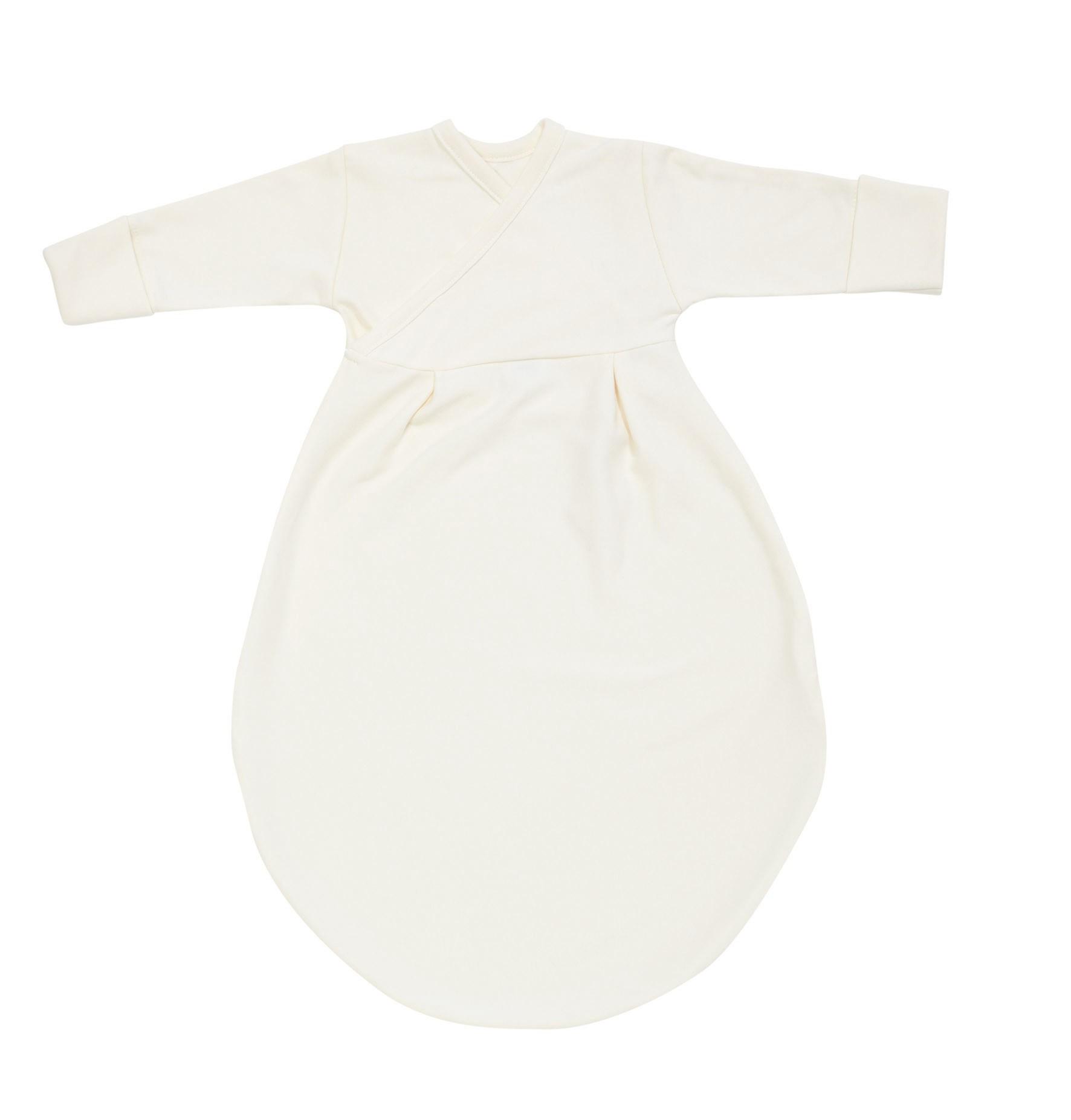 Alvi Baby Mäxchen Schlafsack Innensack Größe 50 allergikaweiss