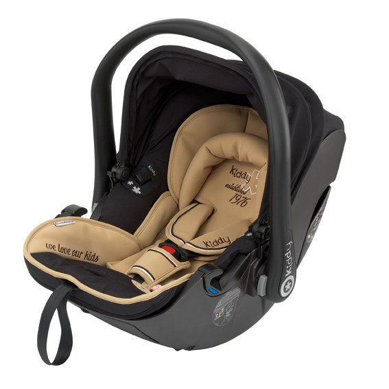 Kiddy Babyschale evolution pro 2 Dubai 086