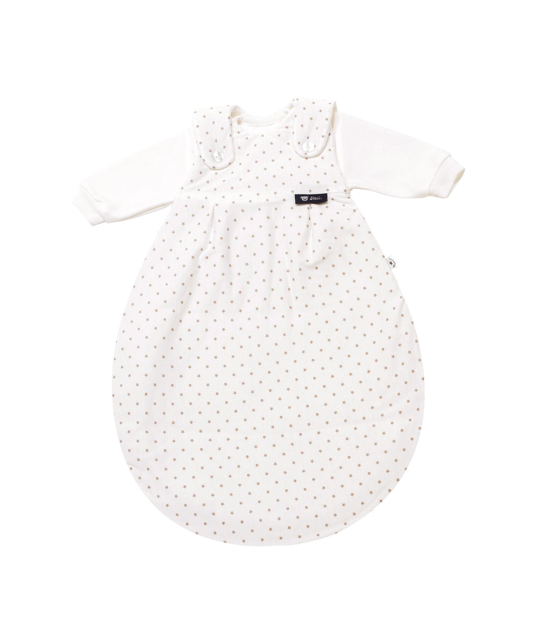 Alvi Baby Mäxchen by bellybutton 3tlg. beige little stars