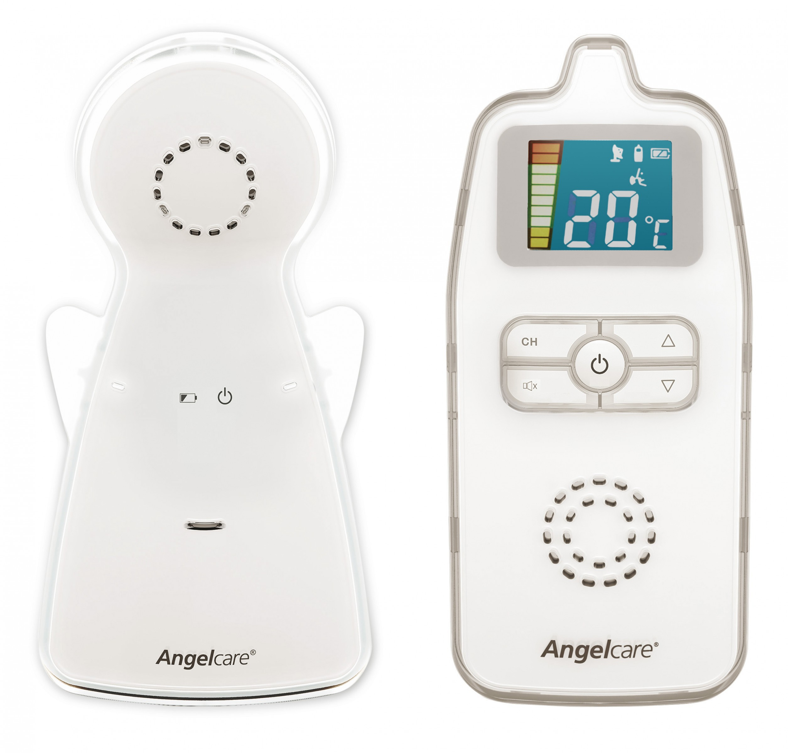 Angelcare Babyphon 423-D Rückläufer