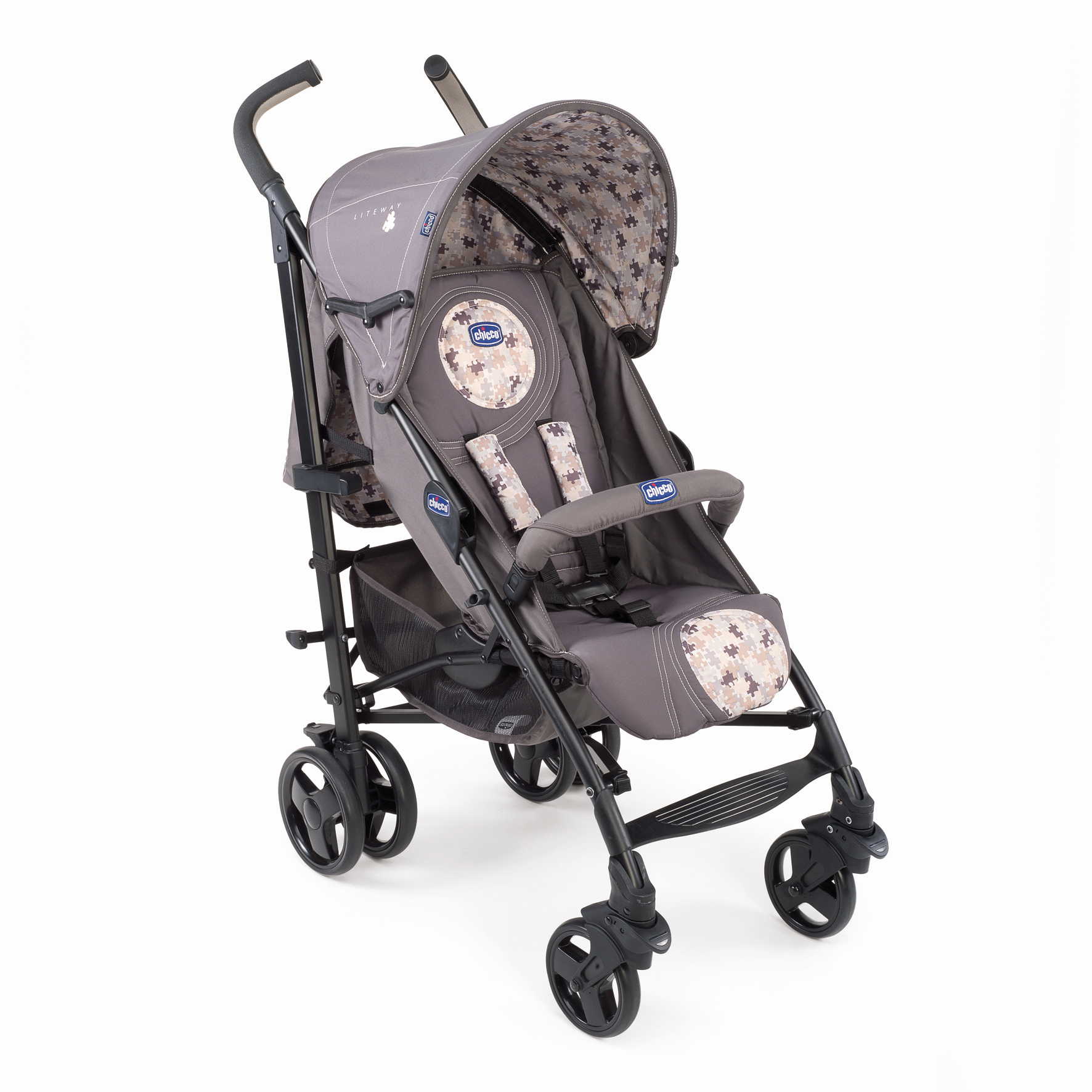 Chicco Sportwagen Lite Way Limited Edition