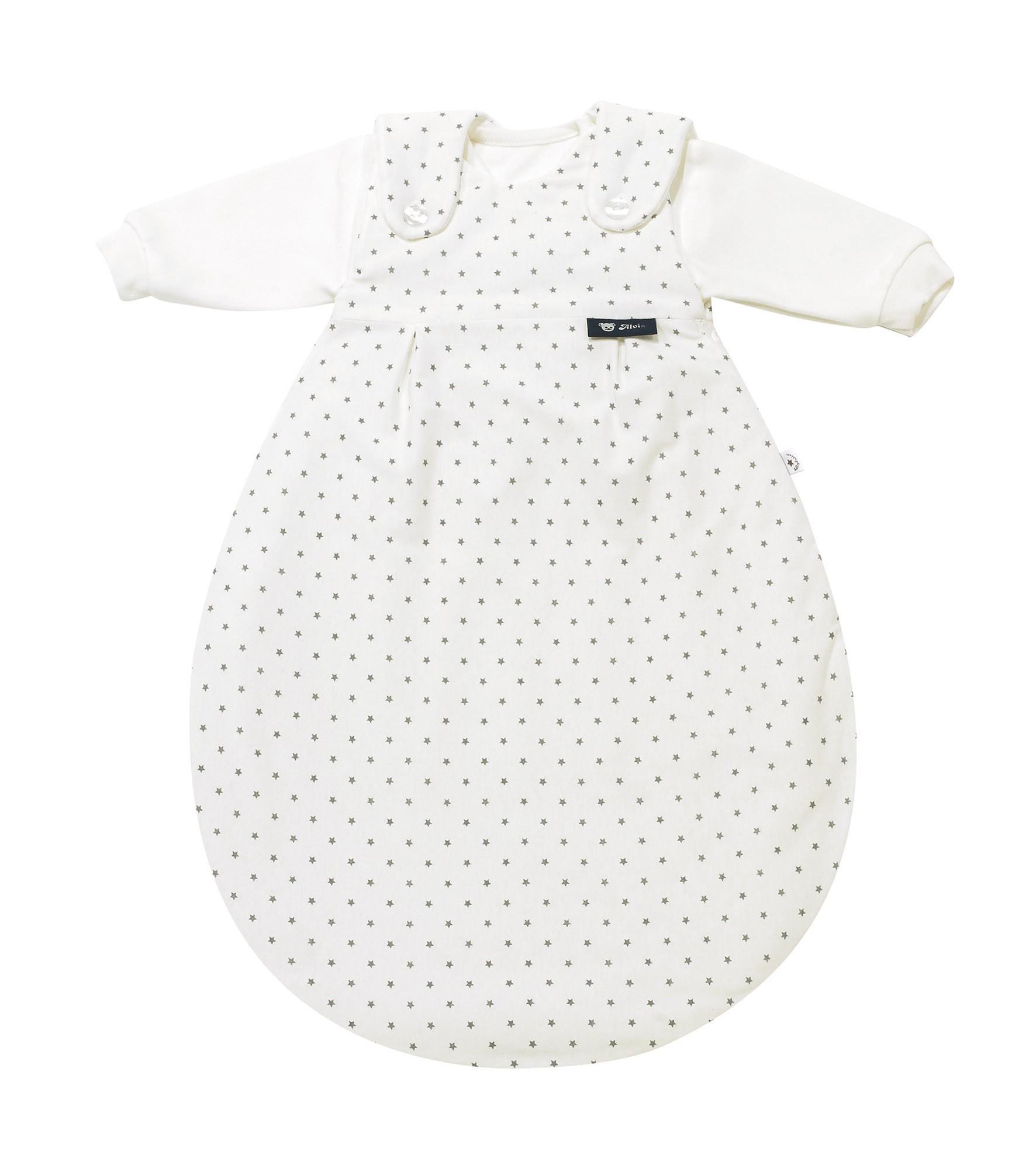 Alvi Baby Mäxchen by bellybutton 3tlg. grey little stars