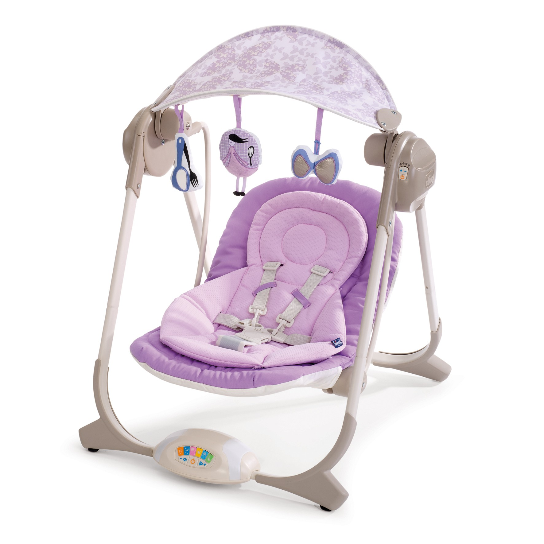 Chicco Babyschaukel Polly Swing