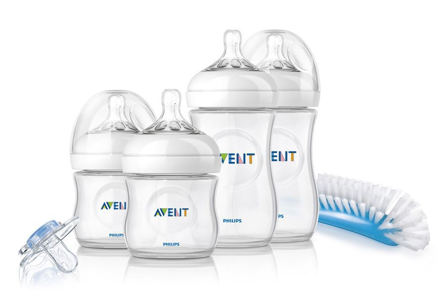 Philips Avent Neugeborenen-Set Natural Range