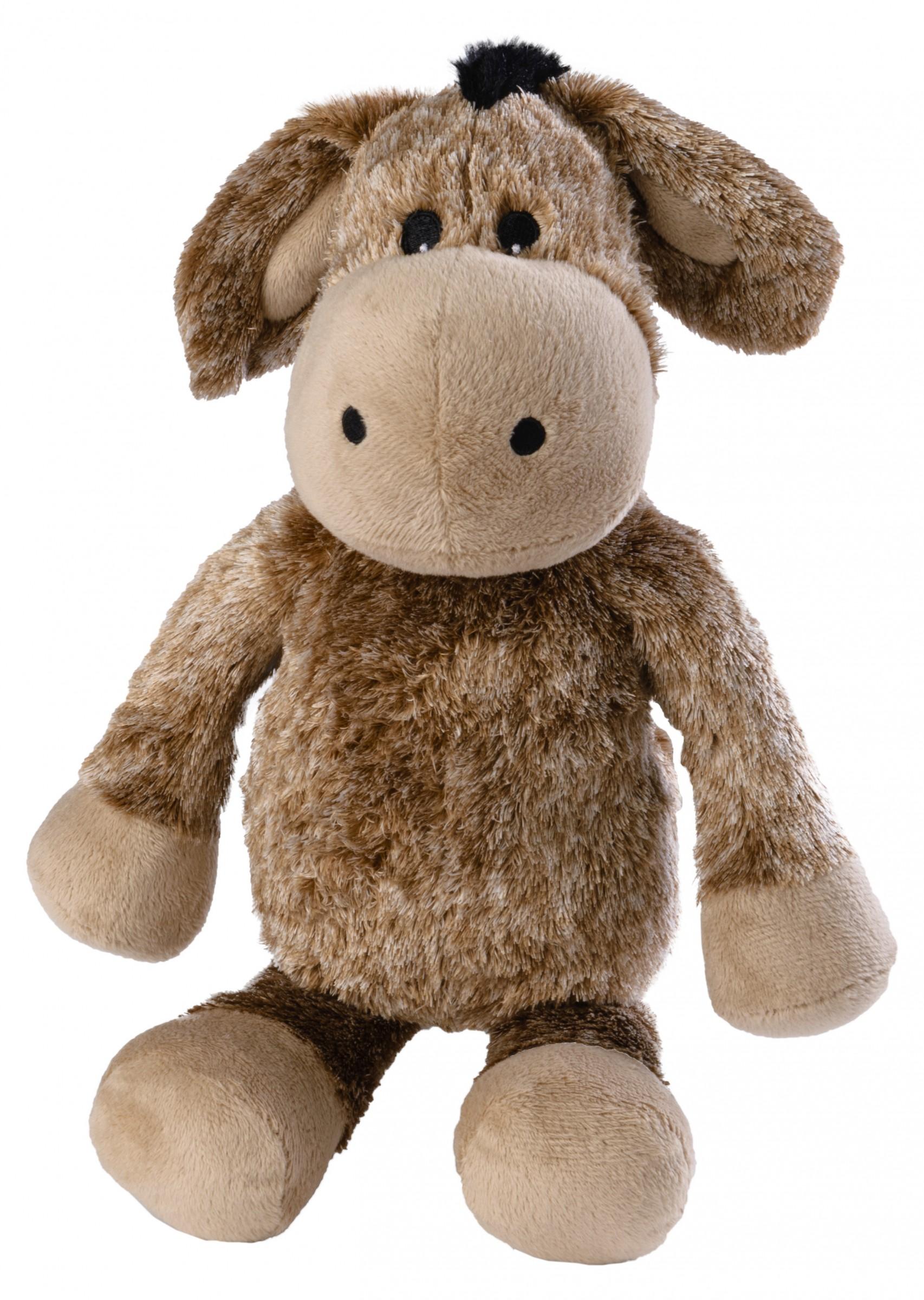 Warmies Beddy Bears Esel meliert Lavendelduft II