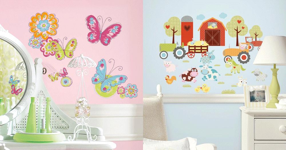 Das babyzimmer ein fantasievolles und sicheres zuhause for Baby kinderzimmer dekoration